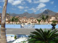 Жилой комплекс в Тенерифе